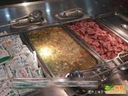 央视食堂实拍:看CCTV主持人吃的啥