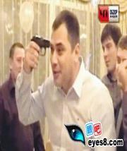 俄罗斯男子婚礼玩轮盘赌 一人脑部被打爆